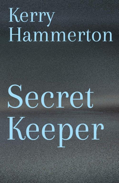 Secret Keeper_Front cover (small)